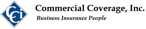 Commercial Coverage, Inc. logo